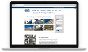 brunson-alignment-services-screenshot