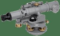 Brunson 545-190 precision sight level