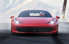 Would you drive a Ferrari with bald tires?